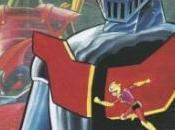 Lunga vita Mazinga robot tormentato destino