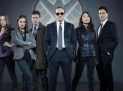 Prime immagini ufficiali Marvel's Agents S.H.I.E.L.D.