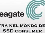 Seagate annuncia serie 600, prima consumer
