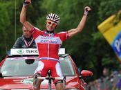 Giro D'Italia 2013, diario della 9^Tappa