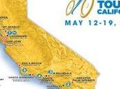 Giro California 2013: partenti