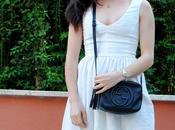 Wear something white!