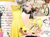 Yellow total look LOVE color!