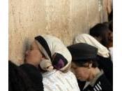 Gerusalemme, vincono donne: libere mostrarsi pregare