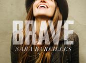"""Brave"" Sara Bareilles"