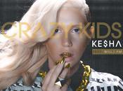 """Crazy Kids"" Ke$ha feat Will"