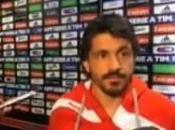 Gattuso-Sion finita storia panchina