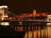 Viaggiare figli d'inverno scoprirsi innamorati Budapest