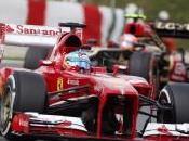 2013 Report Barcellona Alonso, Ferrari, Pirelli trio!