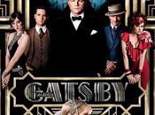 grande Gatsby: mostra costumi scena Roma