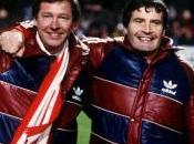 leggenda Alex Ferguson iniziò Aberdeen