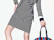 Striped pieces