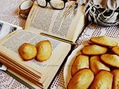 Proust petit madeleines alle mandorle