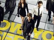 spettacolare trailer Maghi Crimine Mark Ruffalo