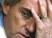 QUESTIONI CALCIO Esonerato Mancini Manchester City, arrivo Pellegrini posto