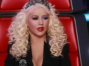 Christina Aguilera ritorna Voice come giudice quinta stagione