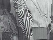 Elsa Freytag Loringhoven: dada protopunk poet (1874–1927)