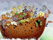 """Grillo: diluvio"""". Analisi niente affatto azzardata, specie Silvio per..."""