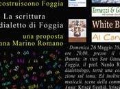 Foggia: ricordo Anna Marino Romano scrittura dialetto Foggia.