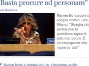 Malattie ereditarie: colpita Marina Berlusconi