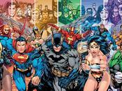 torna parlare Justice League dice Damon Lindelof