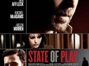 "Stasera prima free Canale trasmette ""State Play"" Russell Crowe Affleck (anche"