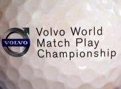 """Golf, """"Volvo World Match Play Championship"""" l'""""Hp Byron Nelson diretta esclusiva alta definizione canali Sport"""