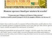 Vintage Market, maggio Milano: mamme aprono bauli aiutare scuola!