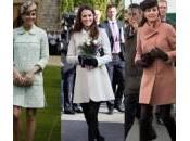 """Kate Middleton, tutti look """"premaman"""" della Duchessa: foto"""