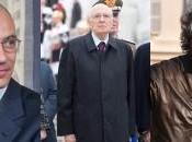 Governo Letta: parole Napolitano Beppe Grillo