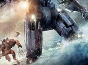 battaglia Kaiju Jaeger incalza nuovo incredibile trailer italiano Pacific