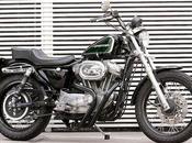 Harley Sportster 2003 Ichikoku