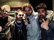 Fottutissimi, nuovo disco prestigioso produttore Jason Carmer.