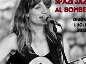 SPAZI JAZZ BOMBEN presso Fondazione Benetton Studi Ricerche Treviso, giugno-luglio 2013