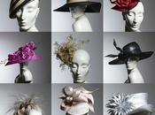 Hats:philip treacy maison michel