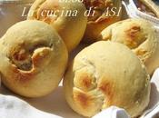 Panini parmigiano lievito madre