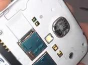 Samsung Galaxy sostituire schermo