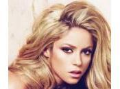"""Shakira lascia talent """"The voice"""" seguire famiglia"""