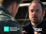 """Supernatural Season Finale: """"Sacrifice"""""""