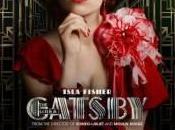 grande Gatsby Luhrmann, 2013