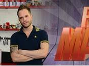 oggi nuovo cooking tutorial Simone Rugiati online La7.it