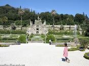 Toscana bambini, CACCIA ALLE STATUE VILLA GARZONI