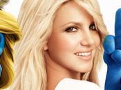 """Ecco singolo """"Ooh Britney Spears, colonna sonora Puffi"""