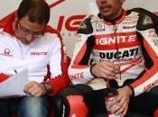 MotoGP, Mans: Michele Pirro termina prima giornata sella alla moto dell'Ignite Pramac Racing Team