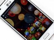 Optimus Fastweb riceve Jelly Bean ufficiale