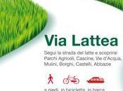 """""""Via lattea"""", alla scoperta della campagna lombarda"""
