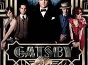 """grande Gatsby"""" regia Luhrmann"""