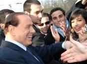 Silvio Berlusconi interrogato dalla Procura Bari