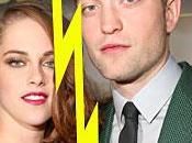"Finita ""nuovamente"" storia d'amore Robert Pattinson Kristen Stewart"
