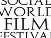 Presentata terza edizione Social World Film Festival